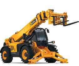 Maszyny budowlane, przemysłowe, leśle i rolnicze